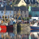 The Mrooring s Bar and Restaurant Portmagee