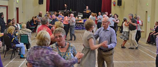 Set Dancing Weekend at The Moorings Portmagee