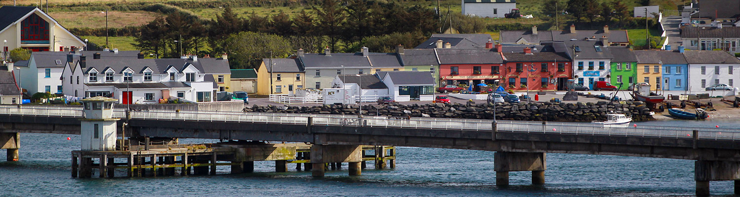 the moorings portmagee