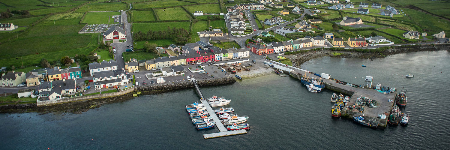 portmagee co kerry