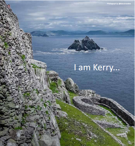 I am Kerry poem
