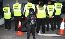Star Wars on Skellig Michael