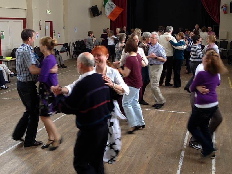Portmagee Set-Dancing Weekend