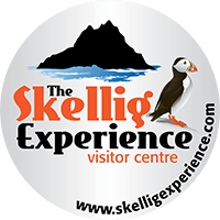 The Skellig Experience