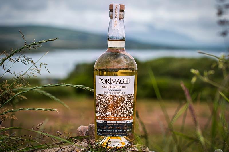 Portmagee Whiskey